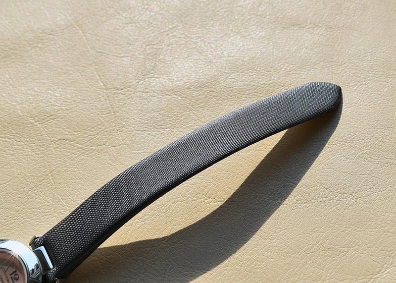 カルティエ W3140026 レディース ミスパシャ SS ピンク文字盤 クォーツ サテン