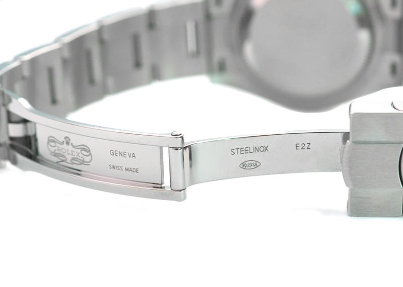 【未使用品】ロレックス 276200 オイスターパーペチュアル 28 SS ピンク文字盤 自動巻き ブレスレット【2020年新作】