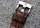 【中古】オーデマピゲ 26470ST.OO.A820CR.01 ロイヤルオーク オフショアクロノグラフ SS ブラウン文字盤 自動巻き レザー