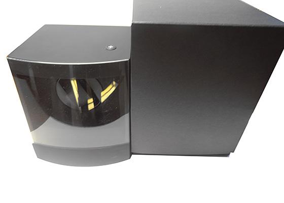 【中古】リシャールミル RM029 オートマティック オーバーサイズ デイト RG スケルトン文字盤 自動巻き ラバー