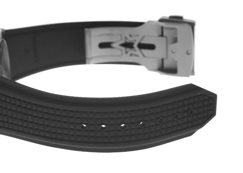ゼニス 95.9000.9004/78.R782 デファイ エルプリメロ 21 TI スケルトン文字盤 自動巻き ラバー