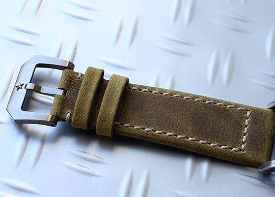 ゼニス 11.1940.679/91.C807 パイロット タイプ20 エクストラスペシャル SS グレー文字盤 自動巻き レザー