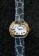 【ヴィンテージ】【1970年代製】カルティエ レディース エリプス SM YG 白文字盤 手巻き レザー