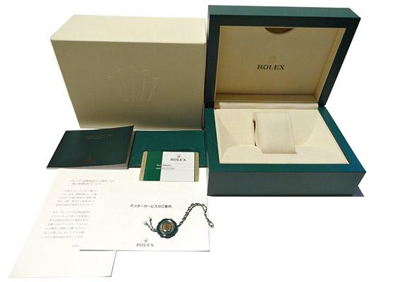 【中古品】ロレックス 126715CHNR オイスターパーペチュアル GMTマスターII RG 黒文字盤 自動巻き ブレスレット