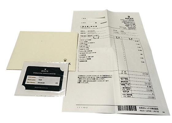 【中古】ロレックス 16520 コスモグラフ デイトナ A番 SS 黒文字盤 自動巻き ブレスレット【裏シール付】【委託品】