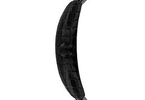 フランクミュラー 7880SC BLK CRO トノーカーベックス ブラッククロコ SS(PVD) 黒文字盤 自動巻き レザー