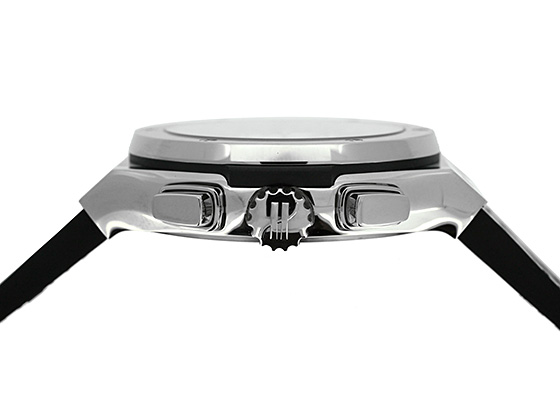 ウブロ 525.NX.0170.LR クラシックフュージョン アエロフュージョン チタニウム TI スケルトン文字盤 自動巻き ラバーアリゲーター