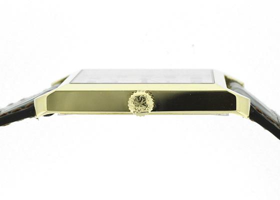 【中古】 パテックフィリップ 5109J-010 ゴンドーロ スモールセコンド YG シャンパン文字盤 手巻き レザー