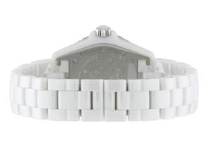 シャネル H0970 J12 38mm ホワイトセラミック ホワイト ブレスレット