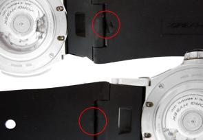 【未使用品】ハイゼック AB0292A02-CA01 アビス デュアルタイム 44mm SS 黒文字盤 自動巻き ラバー