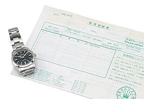 【ヴィンテージ】【1967年/裏蓋68】 ロレックス 1019 オイスターパーペチュア ル ミルガウス SS 黒文字盤 自動巻き ブレスレット