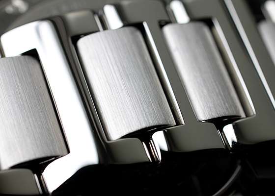 ピアジェ G0A41001 ポロS SS シルバー文字盤 自動巻き ブレスレット