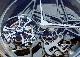 【中古】【世界88本限定】 ロジェデュブイ DBEX0260 エクスカリバー スケルトン トゥールビヨン WG スケルトン文字盤 手巻き レザー