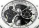 【中古】オーデマピゲ 26387IO.OO.D010CA.01 ロイヤルオーク オフショア トゥールビヨン クロノグラフ 世界15本限定 TI/CE スケルトン文字盤 手巻き ラバー【委託品】