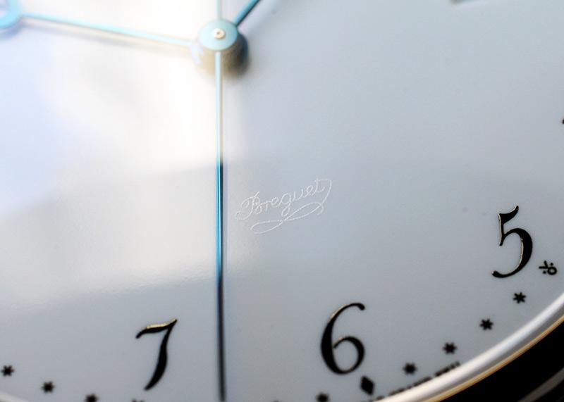 【中古】ブレゲ クラシック シリシオン 5177BB/29/9V6