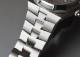 ヴァシュロンコンスタンタン 5500V/110A-B075 オーヴァーシーズ クロノグラフ SS シルバー文字盤 自動巻き ブレスレット