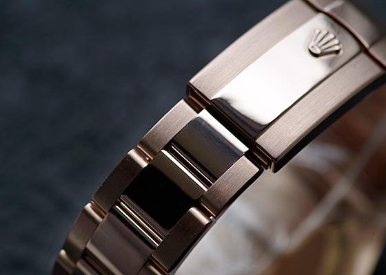【中古】ロレックス 326935 オイスターパーペチュアル スカイドゥエラー RG ピンク文字盤 自動巻き ブレスレット