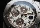 【中古】オーデマピゲ 26470ST.OO.A801CR.01 ロイヤルオーク オフショア クロノグラフ SS アイボリー文字盤 自動巻き レザー