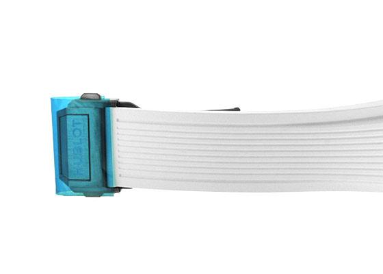 ウブロ 441.NE.2010.RW ビッグバン ウニコ チタニウム ホワイト 42mm TI スケルトン文字盤 自動巻き ラバー