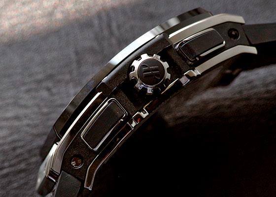 【入荷予定】ウブロ 601.NM.0173.LR スピリット オブ ビッグバン チタニウム セラミック TI/CE スケルトン文字盤 自動巻き アリゲーター/ラバー