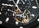 【中古】オーデマピゲ 26377SK.OO.D002CA.01 ロイヤルオーク トゥールビヨン クロノグラフ 44mm SS 黒文字盤 手巻き レザー