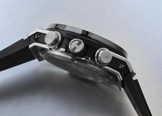 441.NM.1170.RX ビッグバン ウニコ チタニウム セラミック 42mm TI/CE スケルトン文字盤 自動巻き ラバー