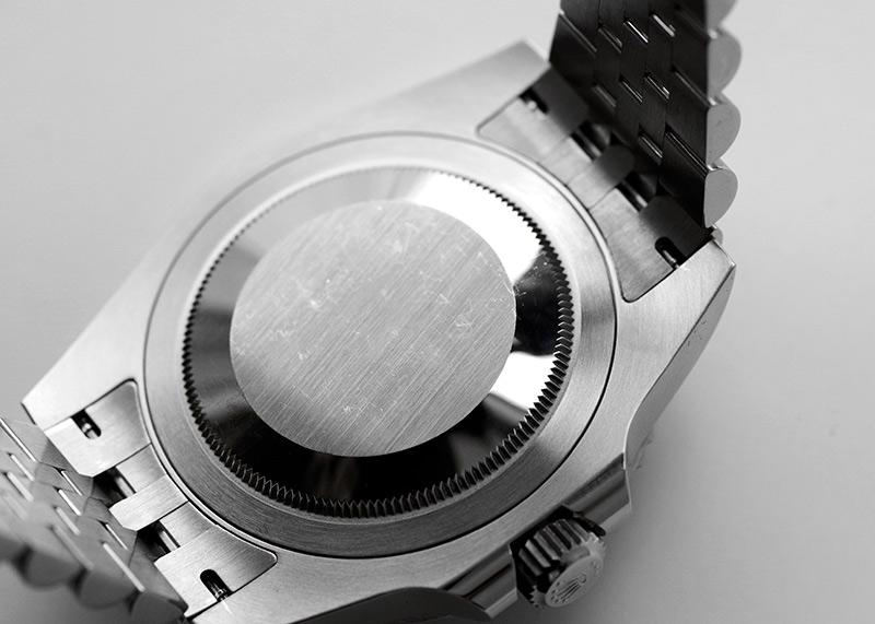 【中古】ロレックス 126710BLNR GMTマスターII SS 黒文字盤 自動巻き ブレスレット