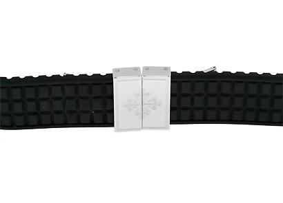 【未使用品】パテックフィリップ 5065A アクアノート SS 黒文字盤 自動巻き ブレスレット