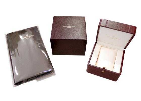 【中古】パテックフィリップ 3710/1A-001 ノーチラス パワーリザーブ SS 黒文字盤 自動巻き ブレスレット
