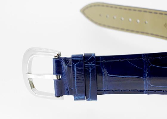 フランクミュラー 8083CC GD FO BLUE トノーカーベックス クロノグラフ ビッグデイト SS スケルトン文字盤 自動巻き レザー