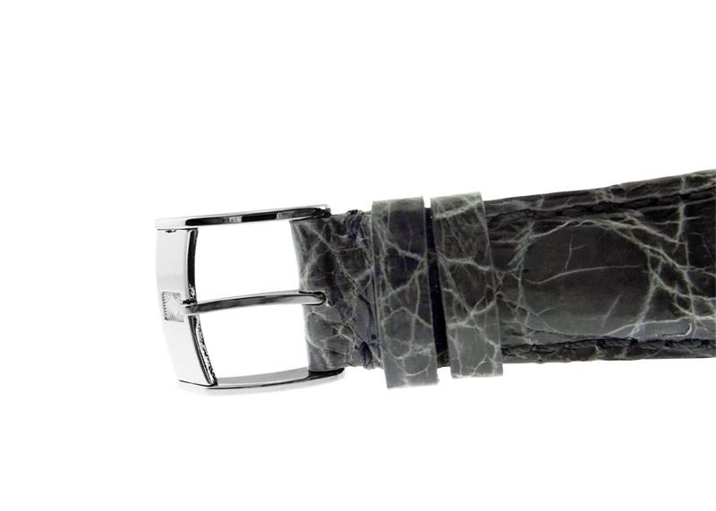 【生産終了モデル】ゼニス クロノマスター トリプルカレンダー ムーンフェイズ 01.0240.410/21 【中古】【委託品】