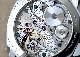 【中古】オフィチーネ パネライ PAM00127 ルミノール 1950 SS 黒文字盤 手巻き レザ−