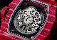 リシャール ミル RM035-02 ラファエル・ナダル オートマティック TPT/カーボン スケルトン文字盤 自動巻き ラバー