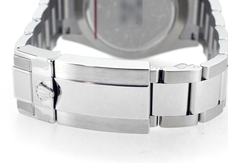 ロレックス 116500LN コスモグラフ デイトナ SS 白文字盤 自動巻き ブレスレット