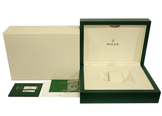 【中古】ロレックス オイスターパーペチュアル コスモグラフ デイトナ 116506 PT  アイスブルー文字盤 自動巻き ブレスレット
