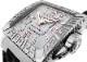 【中古】ロジェデュブイ GA38 14 9 CP3.53 アクアマーレ SS シルバー文字盤 自動巻き ラバー【委託品】