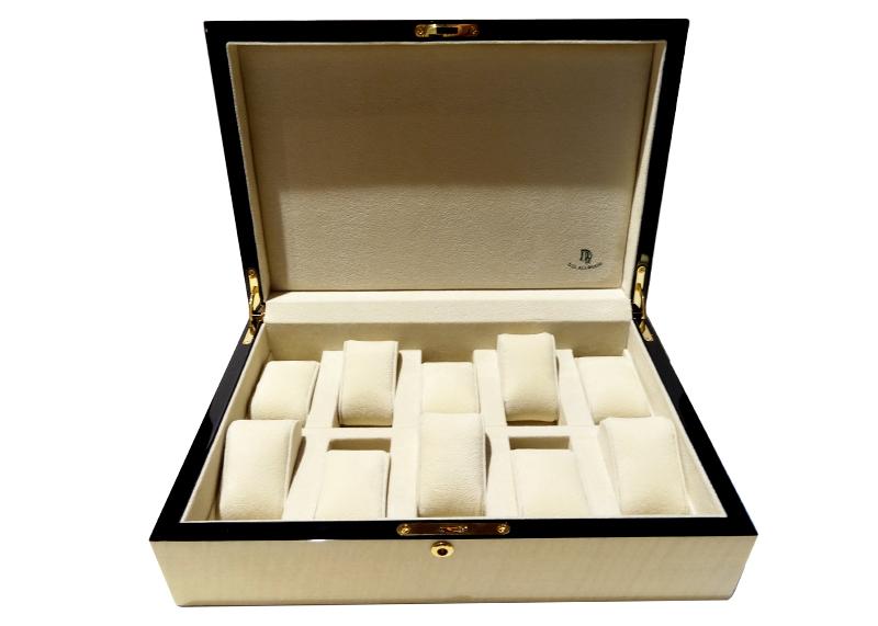 D.D.Allwood WR0128FFNE コレクションボックス 10本用 フェデルバック