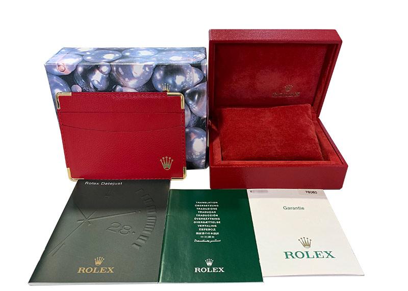 【中古】ロレックス 76080 レディース オイスターパーペチュアル SS シルバー文字盤 自動巻き ブレスレット