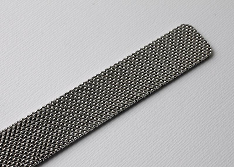 【未使用品】IWC IW391028(IW391009) ポートフィノ クロノグラフ SS シルバー文字盤 自動巻き ブレスレット