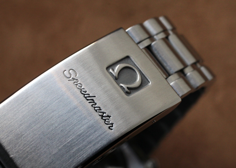 【ムーンウォッチ】【20周年記念】オメガ スピードマスター プロフェッショナル アポロ11号【ビンテージ品】