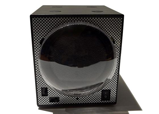 ボクシーデザイン BWF-BK ブリックワインダー 1本用 ブラック
