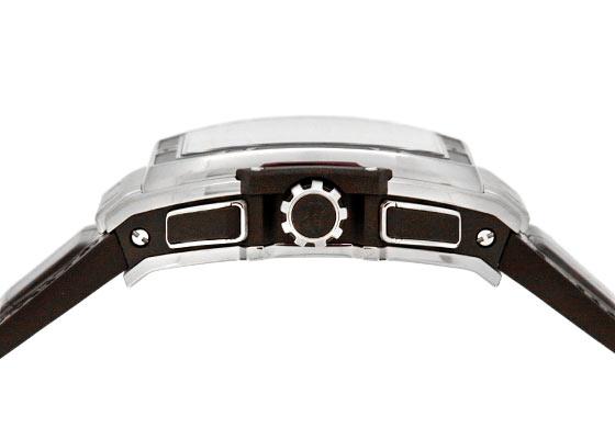 ウブロ 601.NX.0173.LR スピリット オブ ビッグバン チタニウム TI スケルトン文字盤 自動巻き レザー