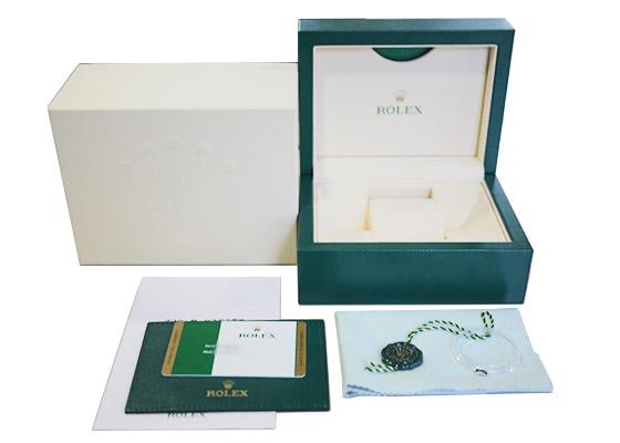 【中古】ロレックス 116500LN コスモグラフ デイトナ SS 白文字盤 自動巻き ブレスレット