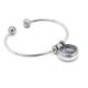 CRALEO クラレオ ブレスレット 925 Sterling silver CLB1901