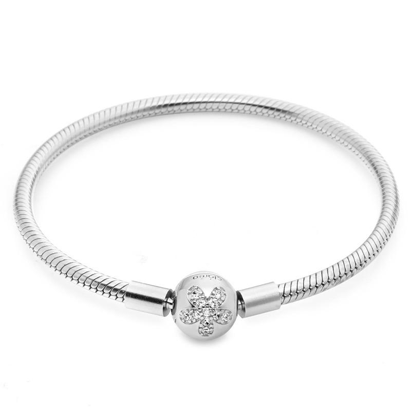 CRALEO クラレオ ブレスレット 925 Sterling silver CLB1903-17