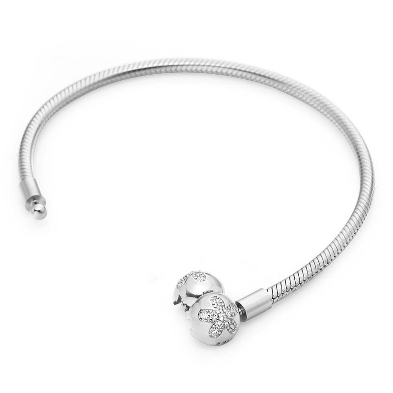 CRALEO クラレオ ブレスレット 925 Sterling silver CLB1903-19