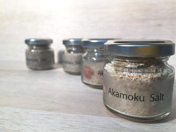 アカモク塩 30g