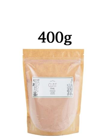 ピンククレイ 30g/150g/400g/1,200g