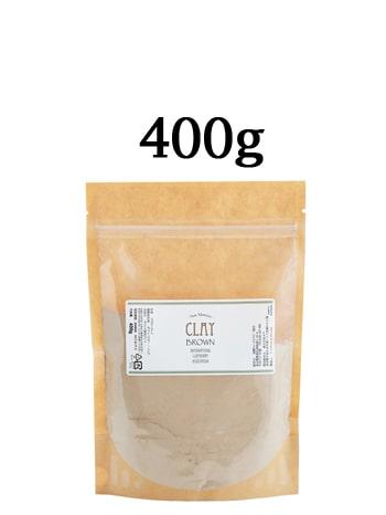 ブラウンクレイ 30g/150g/400g/1,200g