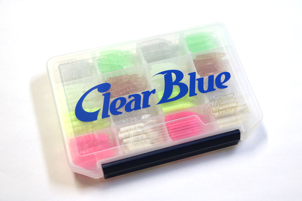 ClearBlue カッティング17cm